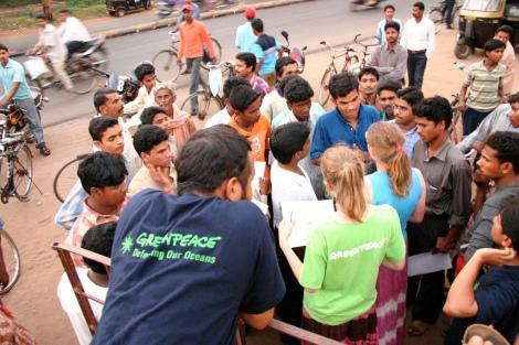Future World Giving, philanthropy, development