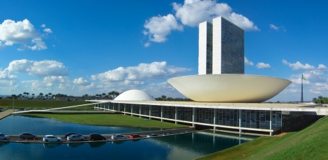 Future World Giving, Philanthropy in Brazil