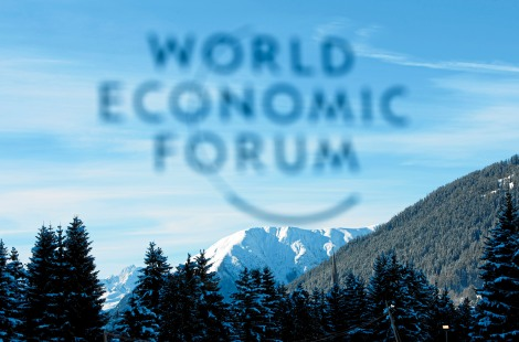 WEF, Davos, MDGs, SDGs, Future World Giving, Philanthropy, civil society