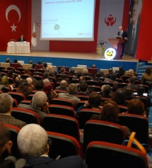 Turkey, world Giving Index, charity, philanthropy, civil society