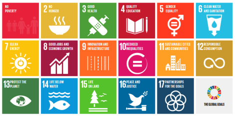 SDGs, Sustainable Development Goals
